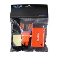 Suporte Boca Telesin - Gopro - Xiaomi - SJCAM - Novo - Portes Grátis