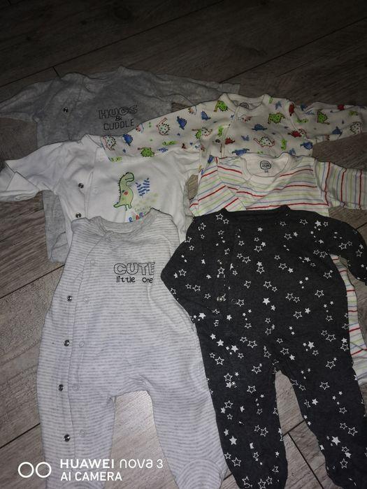 Pajacyk niemowlęcy Piszczac - image 1