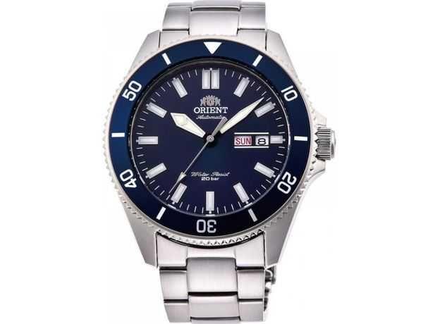 Мужские часы ORIENT RA-AA0009L19B Mako 3