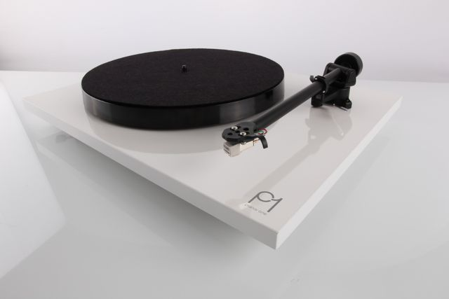 Gramofon Rega Planar 1 Gramofon | Sklep Atmosfera Dźwięku