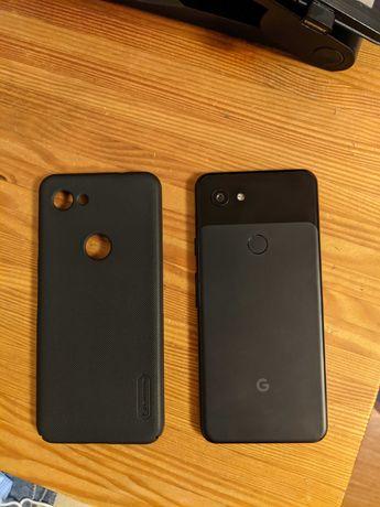 google pixel 3a - sim locked