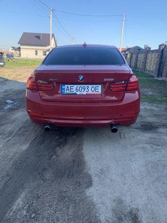 Продам задній бампер BMW F30 2013 Оригінал