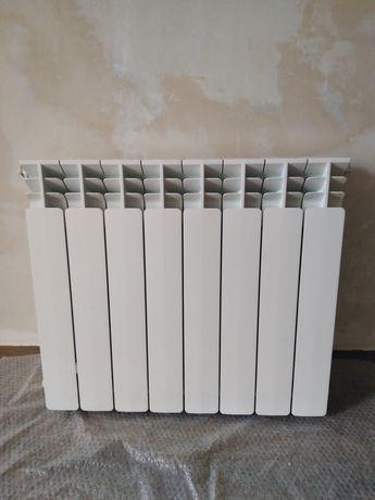 Радиатор биметалический