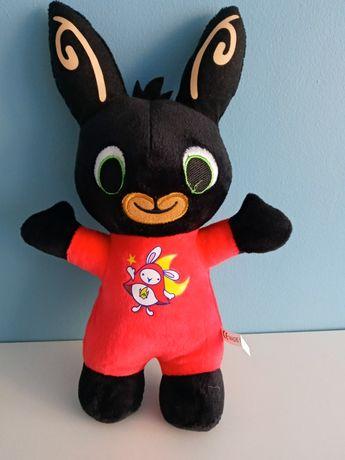 Bing króliczek, maskotka, przytulanka, pluszak-NOWY 28 cm