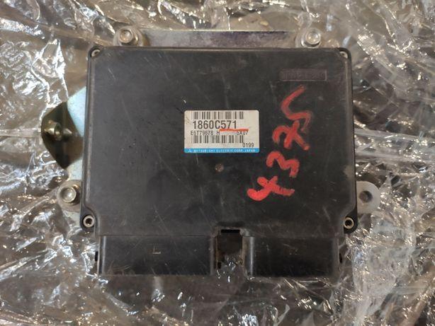 Блок управления двигателем Mitsubishi Outlander 3 ЭБУ Аутлендер 3