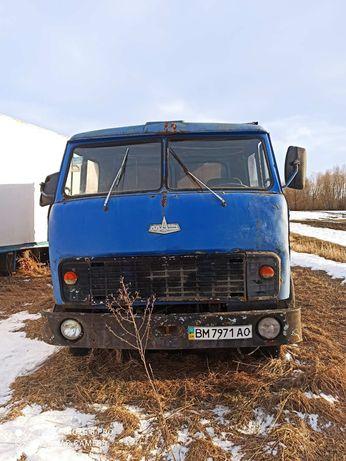 Продам МАЗ 5549 самосвал-С