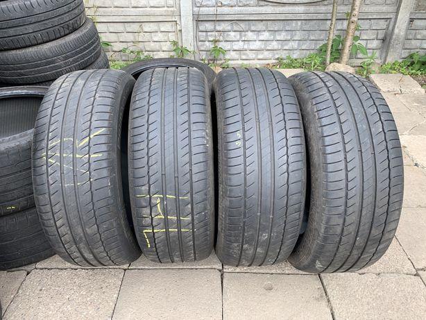 """4szt komplet Michelin Primacy HP 235/55R17 103w xl """"4314"""" LATO"""