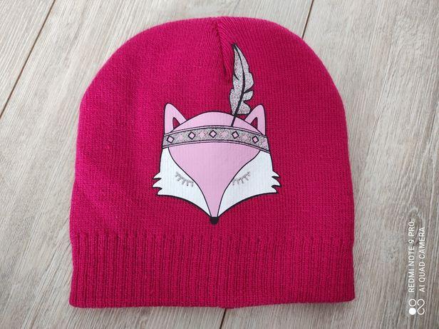 Nowa czapeczka rozmiar 52