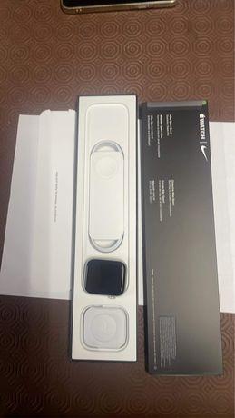 Apple Watch Series 6 / 44mm - Cinza - Nike - Como Novo! Garantia!