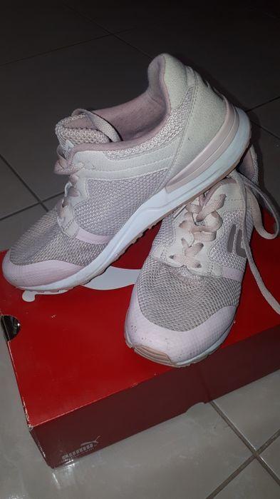 Sportowe buty Fila roz.38 Rawicz - image 1