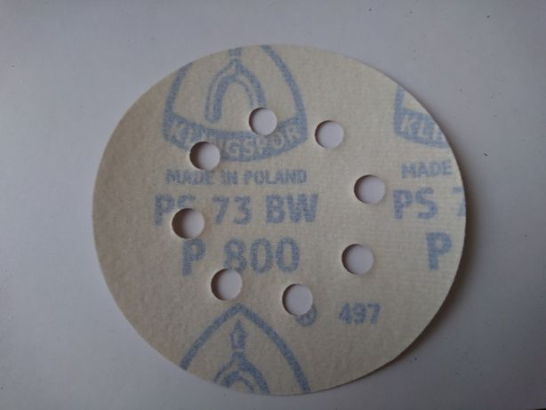 Продам шлифовальные круги p100, p120, p600, p800