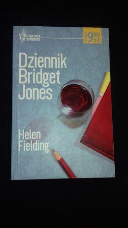"""Dziennik Bridget Jones"""