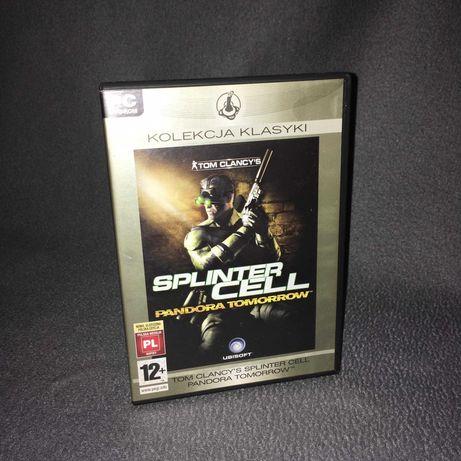 Tom Clancy's Splinter Cell – Pandora Tomorrow (PL)
