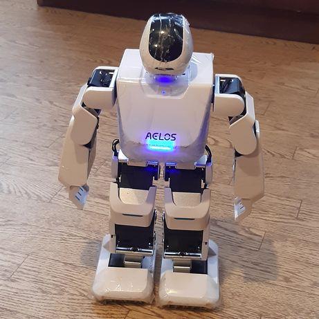Человекоподобный програмируемый робот   Leju Robot Aelos