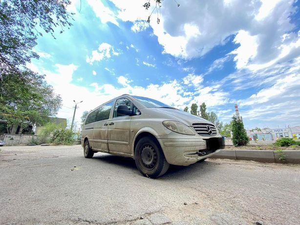 Mercedes-Benz    639    Vito Long   ПАССАЖИР