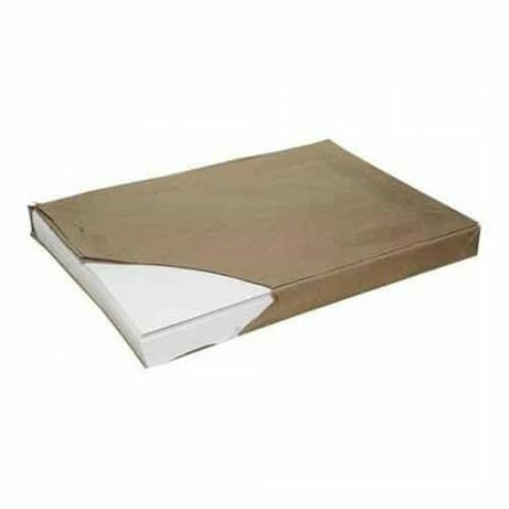 Папір Ватман формат А0, розмір 860х620 та 1118х800.