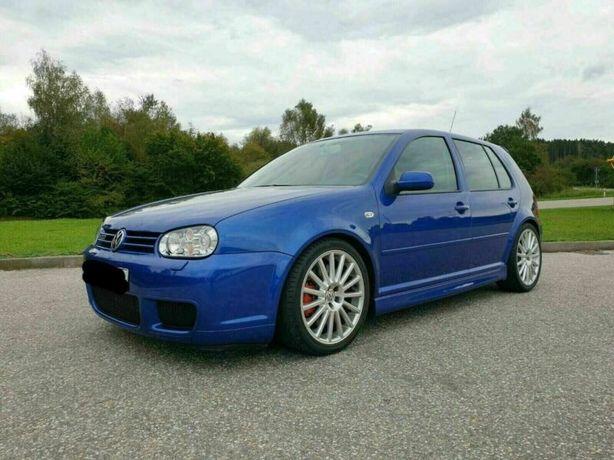 Автомобіль Volkswagen Golf 4