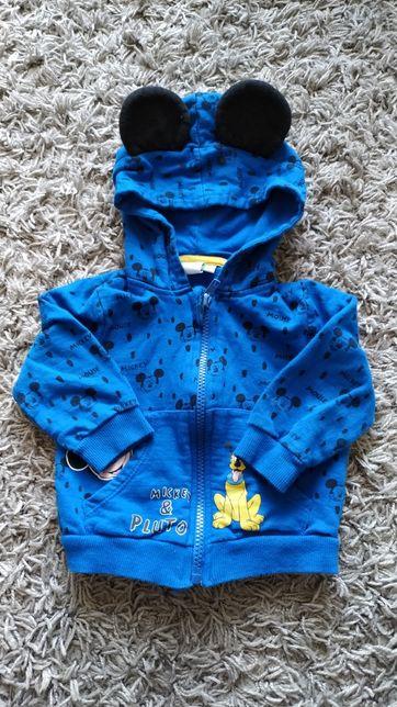 Bluza Mickey Disney Baby 74