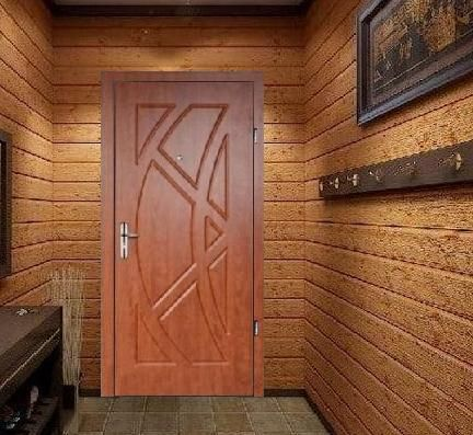 Входные металлические железные броне-двери в квартиру дом офис на этаж