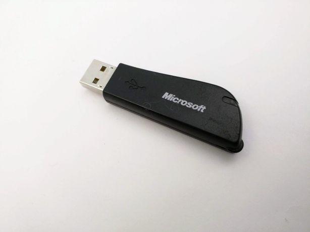 Ресивер мышки MSK-1056, Microsoft Notebook Receiver V2.0 , 1051