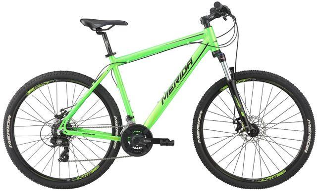 Nowy rower Merida Big Seven 15-d