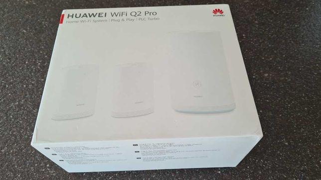 Router Huawei Q2 Pro MESH (1+ 2 satelity) MESH