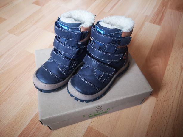 Buty, kozaki dziecięce r22