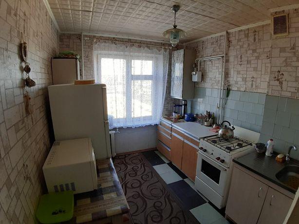 3х комнатная квартира на Комаровке
