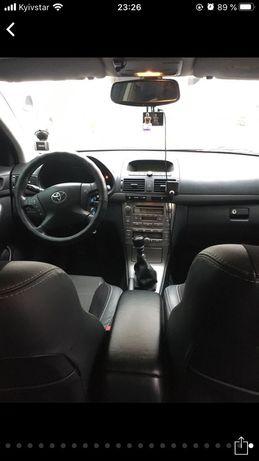 Продам Toyota ave did