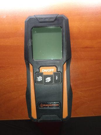 Detektor cyfrowy Magnusson IM 15 wykrywacz kabli profili drewna