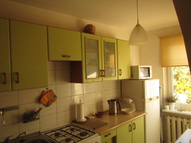 Sprzedam mieszkanie-2 pokoje.Jeśli gotówka- 190.000.