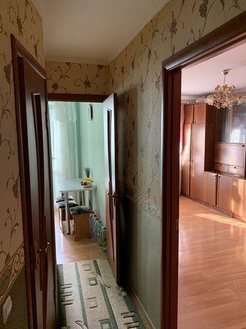 Продам 1-но кімнатну квартиру.Власник.Меблі і техніка залишаються!