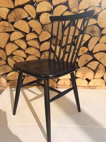 Krzesło patyczak EDSBY VERKEN z 1959 made in Sweden