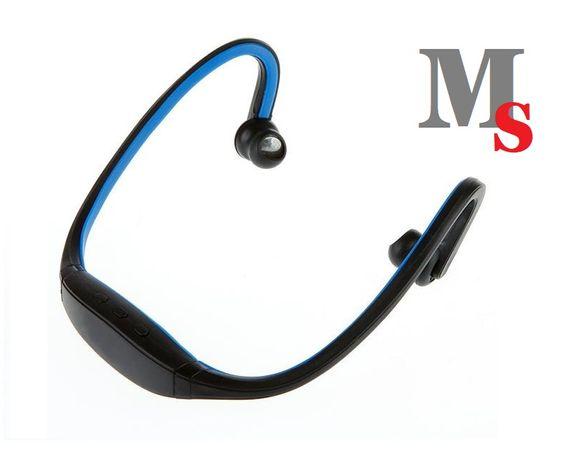 Słuchawki Sportowe SCHWERINGEN S14 Bezprzewodowe Bluetooth HiT !!!