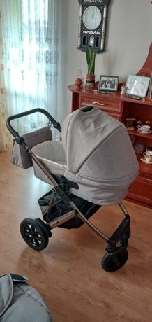 Wózek Astin Coletto 2w1