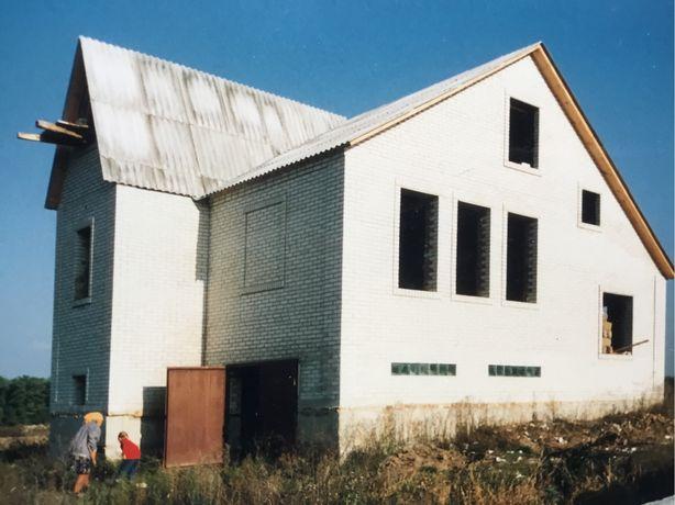 Продам дом в селе Хохитва