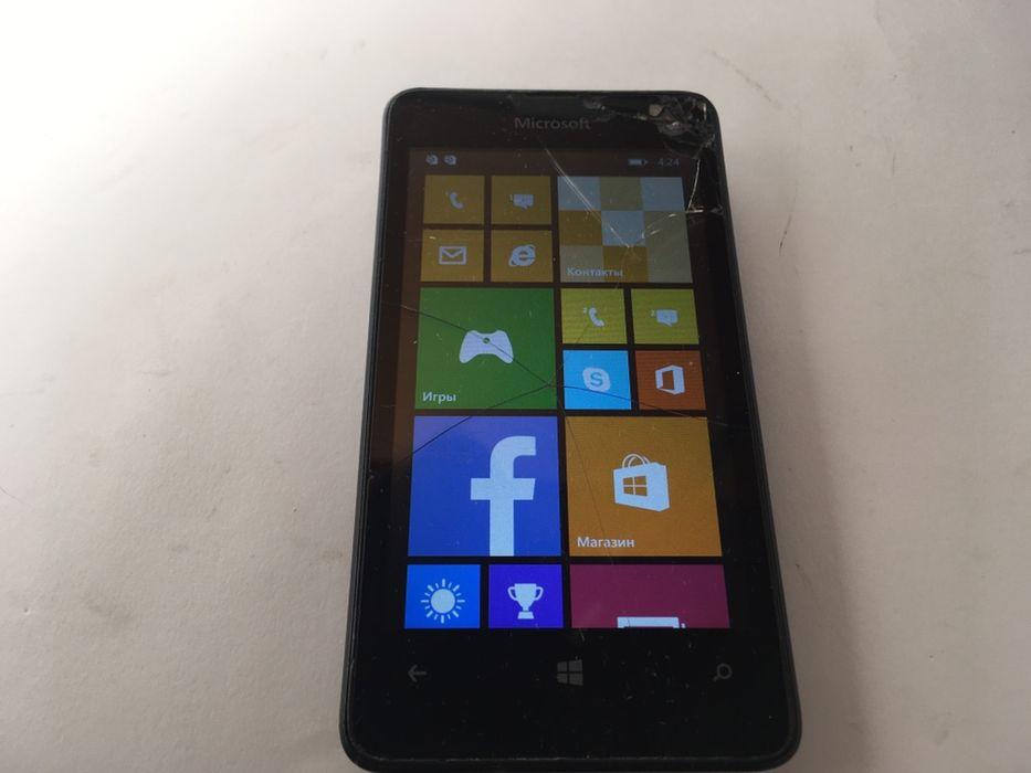 Смартфон Microsoft Lumia 430 на зачасти Житомир - изображение 1