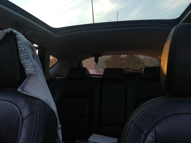 Nissan Qashqai 1.6 130cv premium