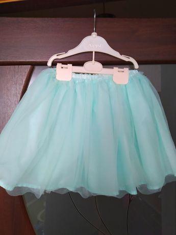 Фатинова спідничка, юбка из фатина