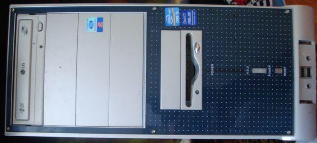 офисный системник 1150, 2Gb DDR3