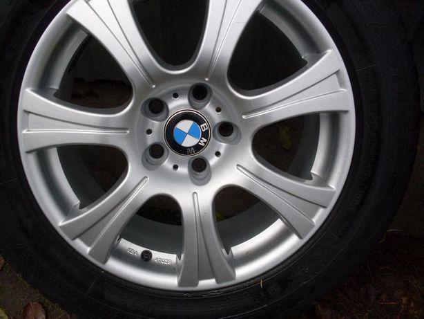 Bardzo ładne koła jak nowe 5x120x18 8,5J ET46 BMW OPEL INSIGNIA T5
