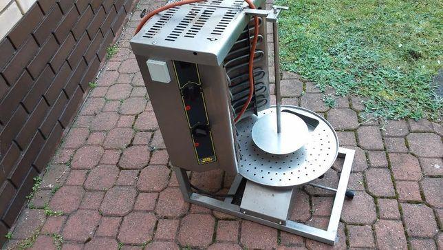 opiekacz do kebaba elektryczny
