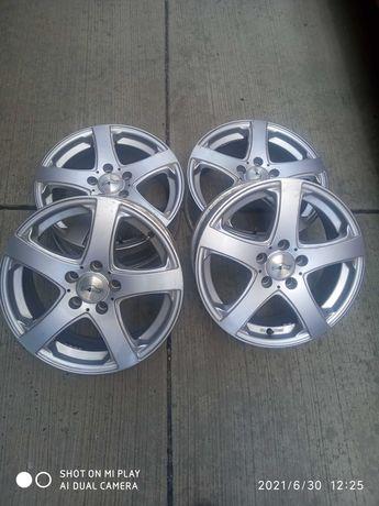 Комплект дисків на Форд. Рено Вольво  5.108.16