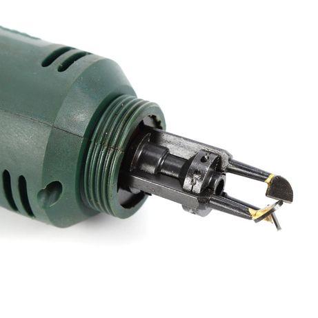 descarnador de verniz descasca verniz raspa tinta bobinagem motores