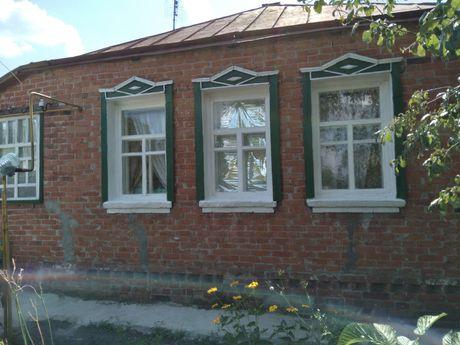 Продам свой дом в посёлке Палатки