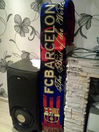 продам шарф спортивный