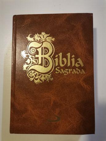 Bíblia Sagrada edição paulus