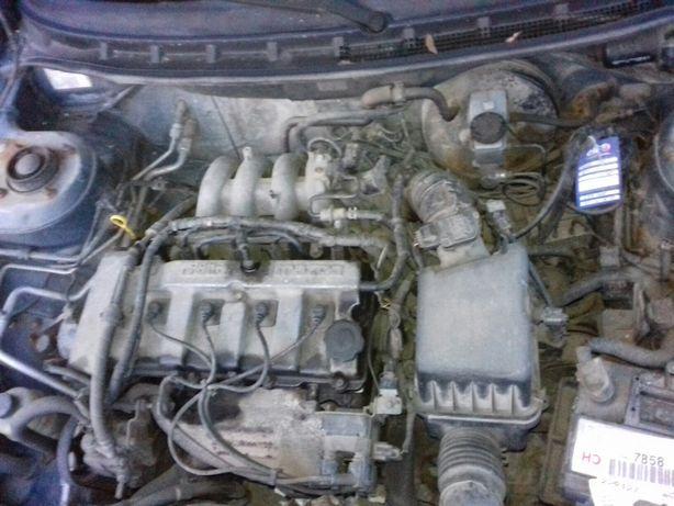Silnik mazda 6 1.8 ford probe stan bdb czesci skrzynia sprzeglo