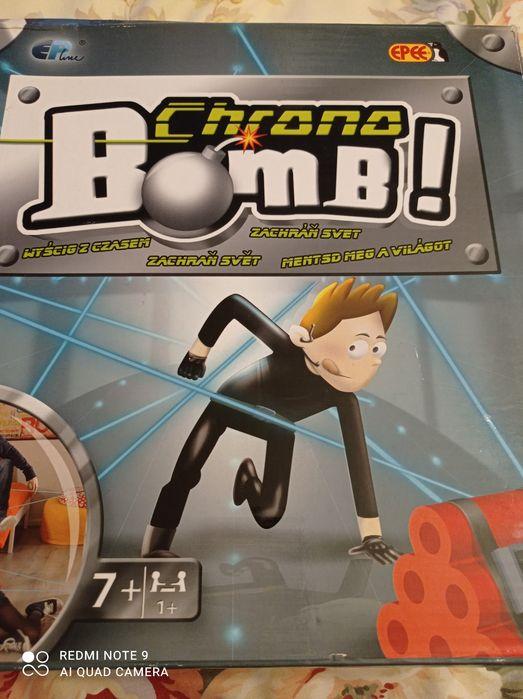 Gra Chrono Bomb, epee Rypin - image 1