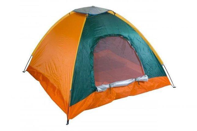 Прочная вместительная Палатка ручная DT – 2 x 2 м (Best 6)